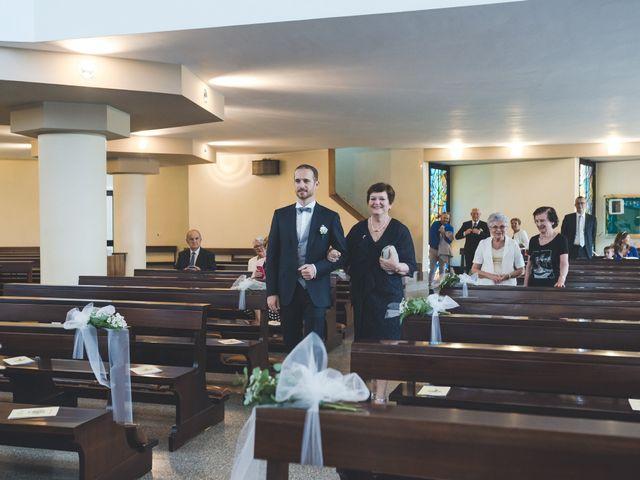 Il matrimonio di Carlo e Valeria a Cagliari, Cagliari 30