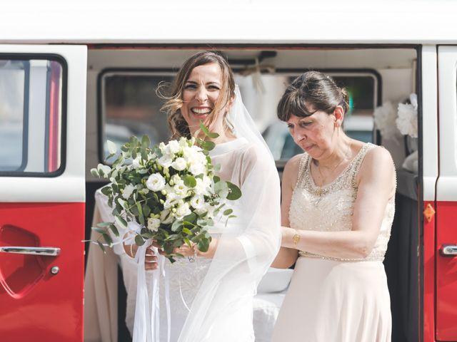 Il matrimonio di Carlo e Valeria a Cagliari, Cagliari 31