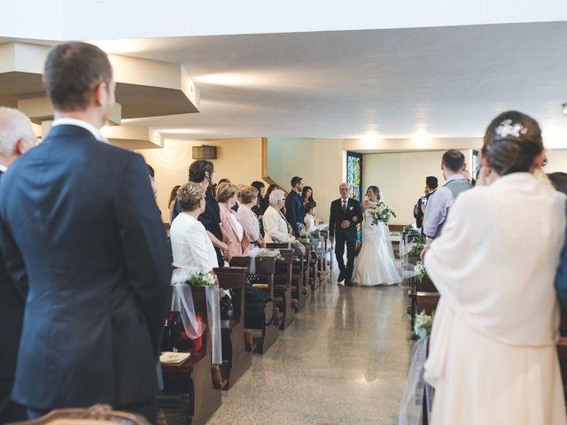 Il matrimonio di Carlo e Valeria a Cagliari, Cagliari 34