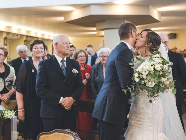 Il matrimonio di Carlo e Valeria a Cagliari, Cagliari 35
