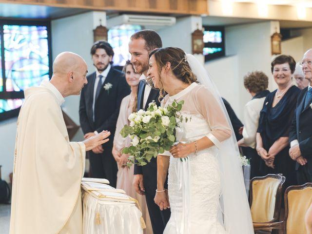 Il matrimonio di Carlo e Valeria a Cagliari, Cagliari 36