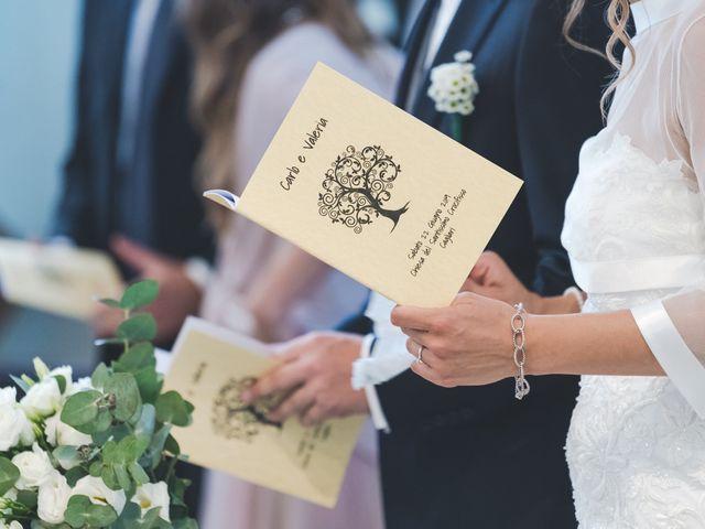 Il matrimonio di Carlo e Valeria a Cagliari, Cagliari 37