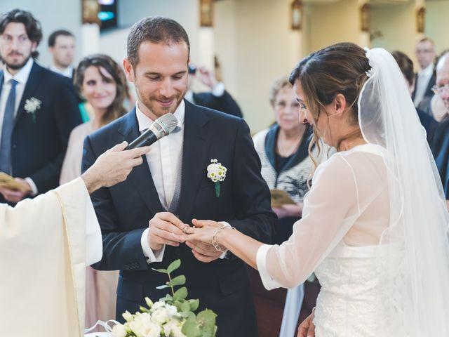 Il matrimonio di Carlo e Valeria a Cagliari, Cagliari 45
