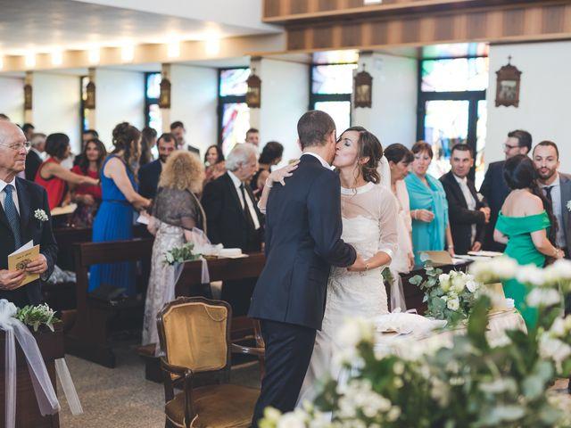 Il matrimonio di Carlo e Valeria a Cagliari, Cagliari 48