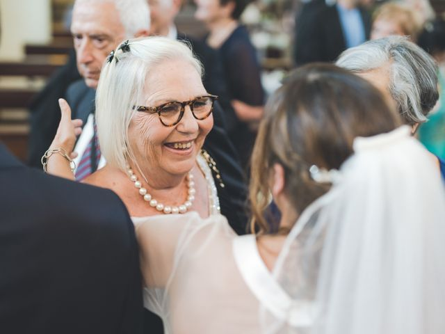 Il matrimonio di Carlo e Valeria a Cagliari, Cagliari 50