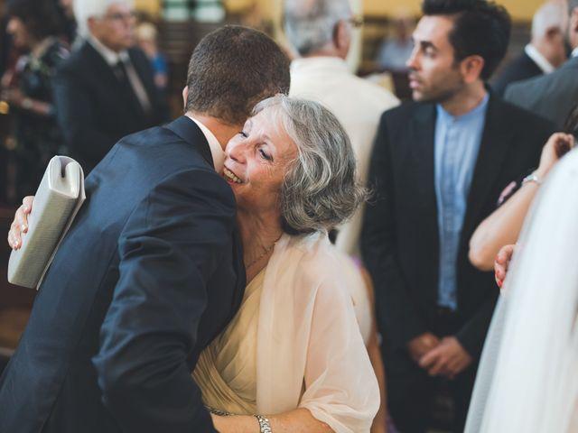 Il matrimonio di Carlo e Valeria a Cagliari, Cagliari 52