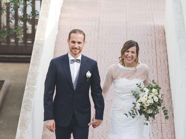 Il matrimonio di Carlo e Valeria a Cagliari, Cagliari 55
