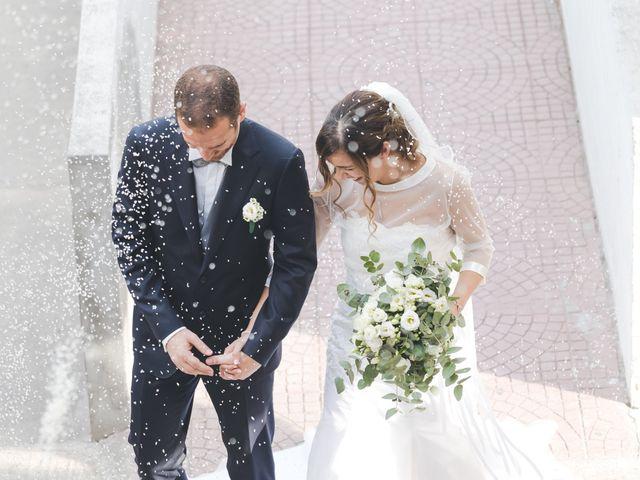 Il matrimonio di Carlo e Valeria a Cagliari, Cagliari 56
