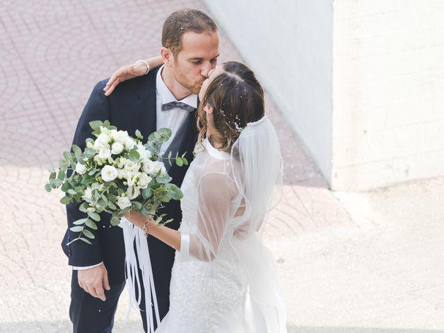Il matrimonio di Carlo e Valeria a Cagliari, Cagliari 57