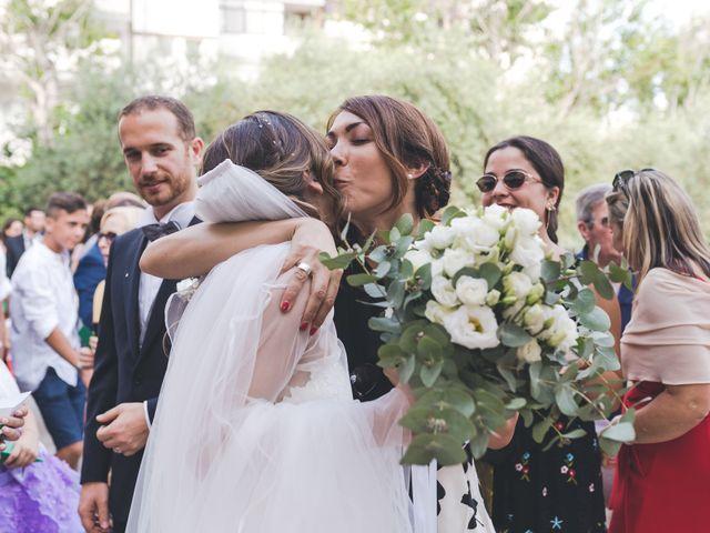 Il matrimonio di Carlo e Valeria a Cagliari, Cagliari 58
