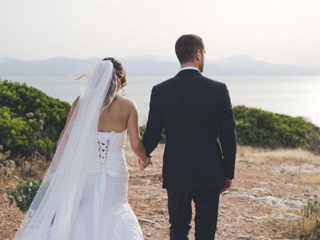 Il matrimonio di Carlo e Valeria a Cagliari, Cagliari 63