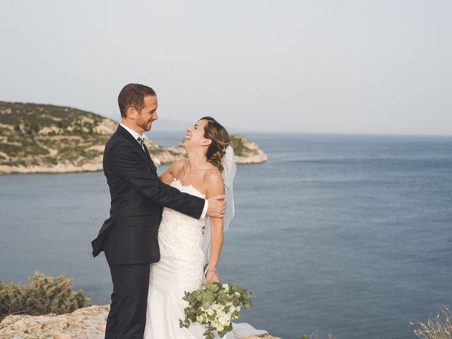 Il matrimonio di Carlo e Valeria a Cagliari, Cagliari 71