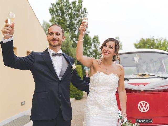 Il matrimonio di Carlo e Valeria a Cagliari, Cagliari 76