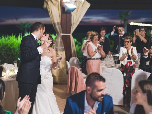Il matrimonio di Carlo e Valeria a Cagliari, Cagliari 105