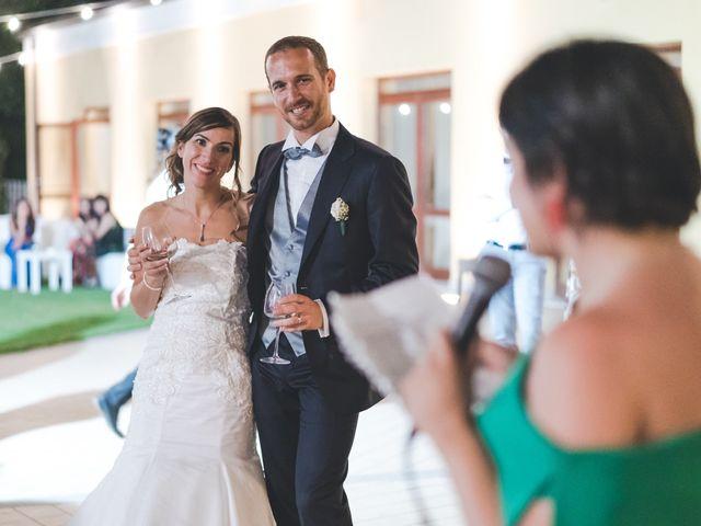 Il matrimonio di Carlo e Valeria a Cagliari, Cagliari 111