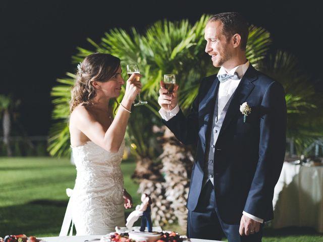 Il matrimonio di Carlo e Valeria a Cagliari, Cagliari 125