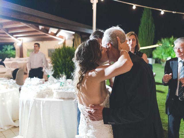 Il matrimonio di Carlo e Valeria a Cagliari, Cagliari 140