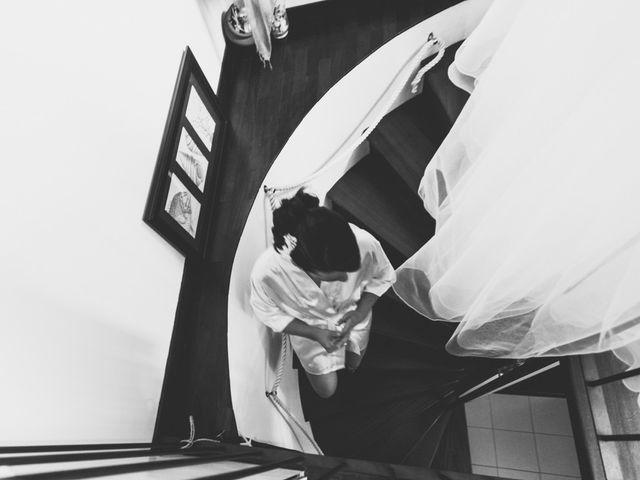 Il matrimonio di Paolo e Vali a Noli, Savona 26