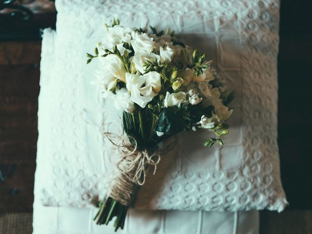 Il matrimonio di Paolo e Vali a Noli, Savona 28