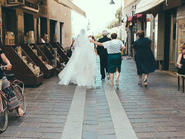 Il matrimonio di Paolo e Vali a Noli, Savona 41