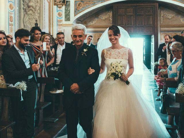 Il matrimonio di Paolo e Vali a Noli, Savona 44