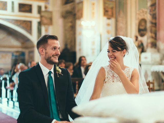 Il matrimonio di Paolo e Vali a Noli, Savona 46