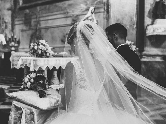 Il matrimonio di Paolo e Vali a Noli, Savona 48