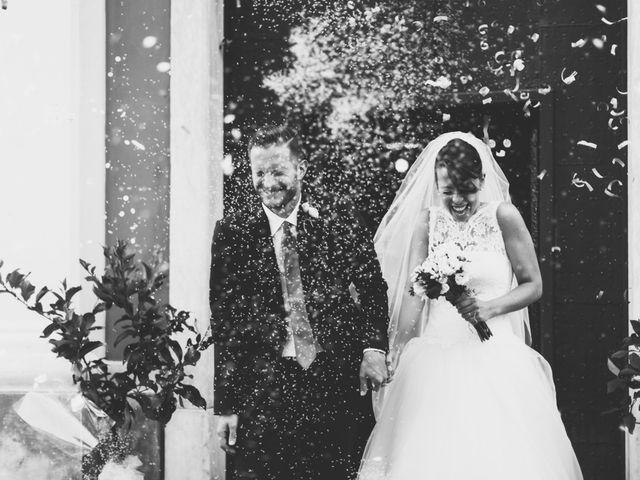 Il matrimonio di Paolo e Vali a Noli, Savona 49