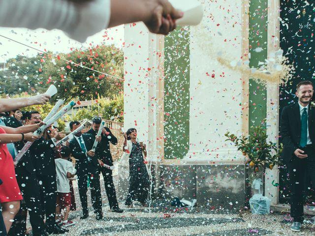 Il matrimonio di Paolo e Vali a Noli, Savona 50