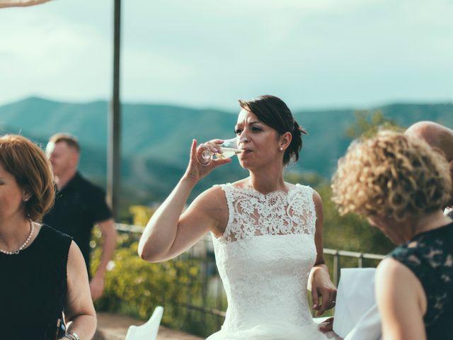Il matrimonio di Paolo e Vali a Noli, Savona 58