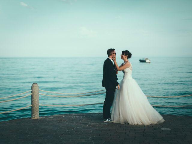 Il matrimonio di Paolo e Vali a Noli, Savona 60