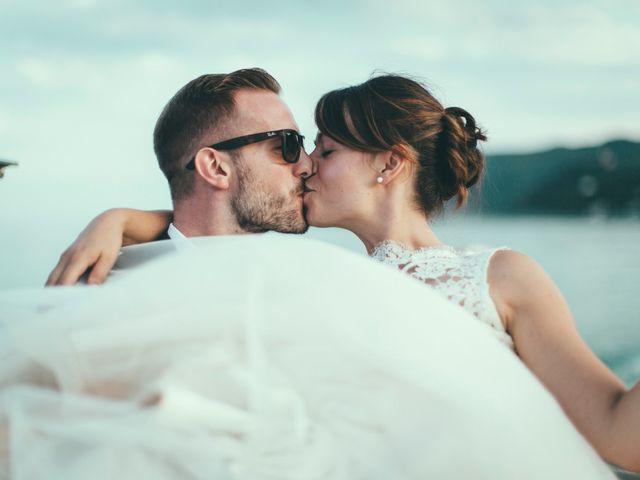 Il matrimonio di Paolo e Vali a Noli, Savona 2