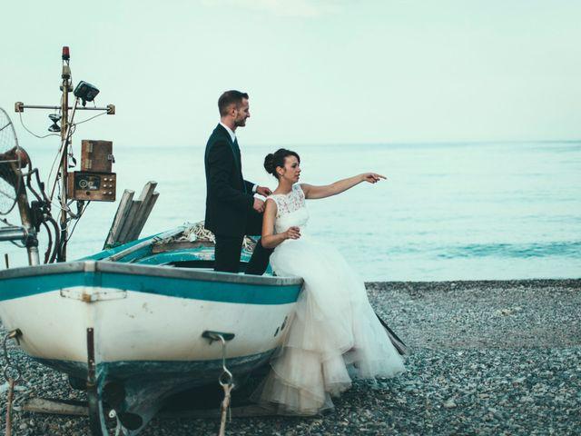 Il matrimonio di Paolo e Vali a Noli, Savona 67