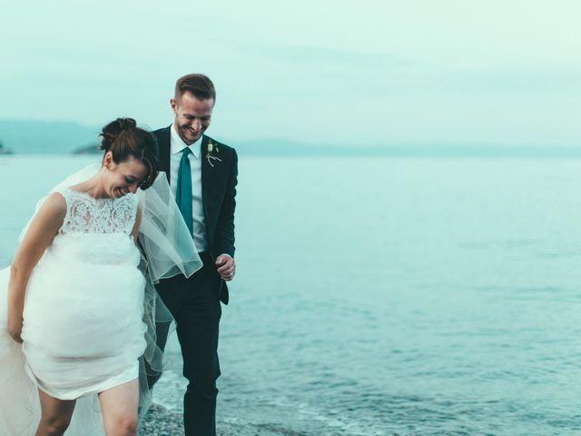 Il matrimonio di Paolo e Vali a Noli, Savona 69