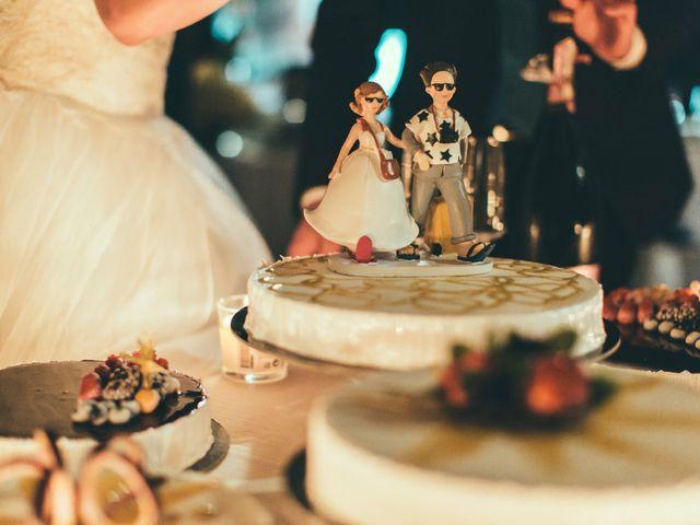 Il matrimonio di Paolo e Vali a Noli, Savona 71