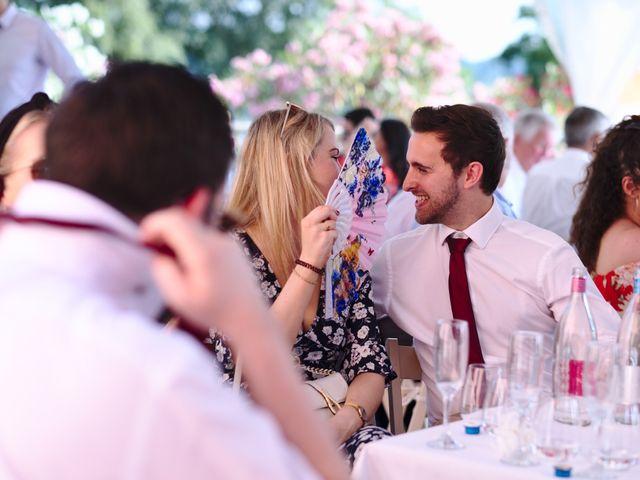 Il matrimonio di Clayton e Lara a Laveno-Mombello, Varese 53