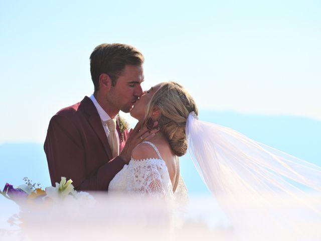 Il matrimonio di Clayton e Lara a Laveno-Mombello, Varese 55