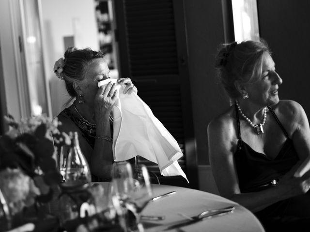 Il matrimonio di Clayton e Lara a Laveno-Mombello, Varese 65