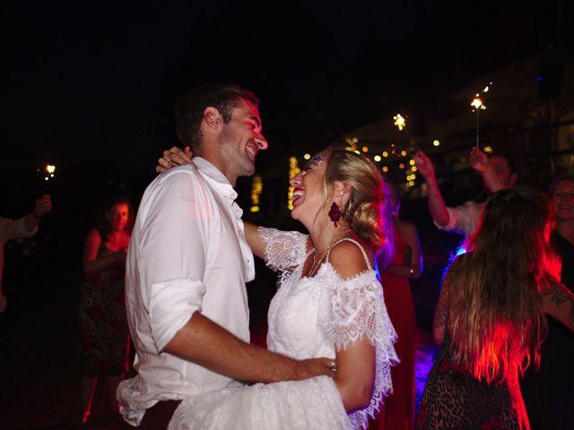 Il matrimonio di Clayton e Lara a Laveno-Mombello, Varese 84