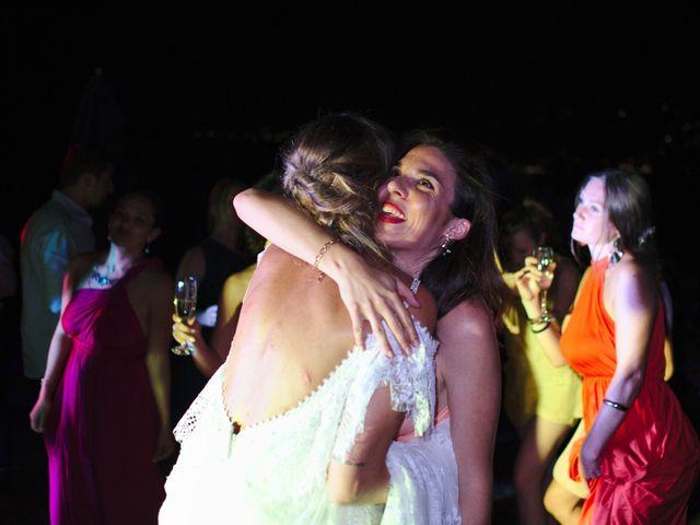 Il matrimonio di Clayton e Lara a Laveno-Mombello, Varese 87