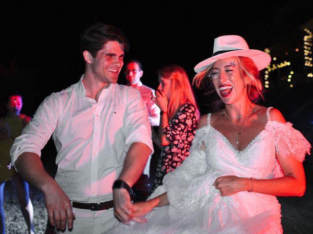 Il matrimonio di Clayton e Lara a Laveno-Mombello, Varese 88