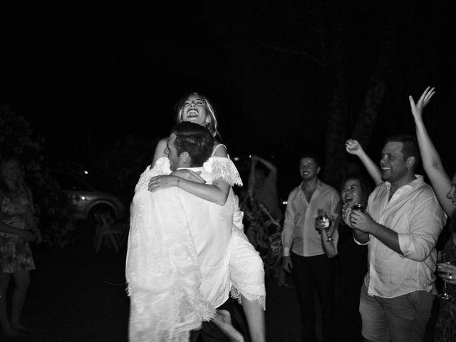 Il matrimonio di Clayton e Lara a Laveno-Mombello, Varese 90