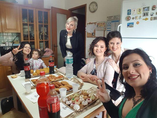 Il matrimonio di Michele e Caterina a Castelvetrano, Trapani 4