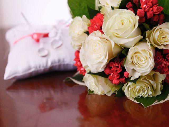 Il matrimonio di Davide e Laura a Castelnovo Bariano, Rovigo 2