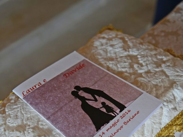 Il matrimonio di Davide e Laura a Castelnovo Bariano, Rovigo 23