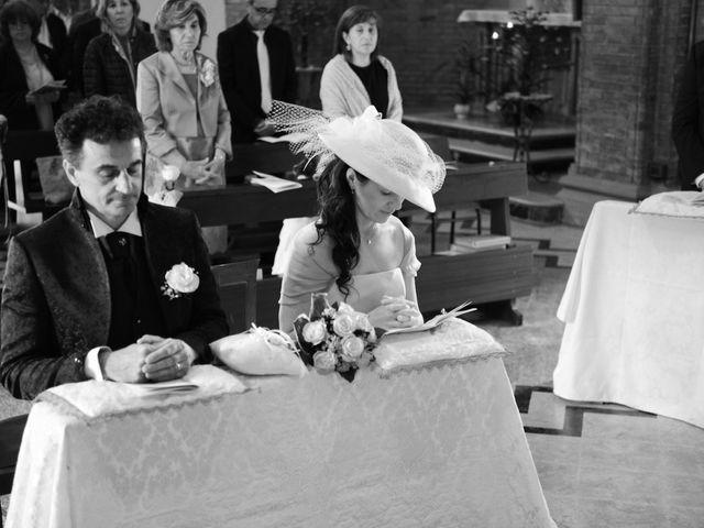 Il matrimonio di Davide e Laura a Castelnovo Bariano, Rovigo 27