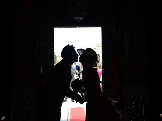 Il matrimonio di Davide e Laura a Castelnovo Bariano, Rovigo 30