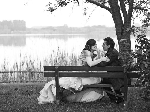 Il matrimonio di Davide e Laura a Castelnovo Bariano, Rovigo 42