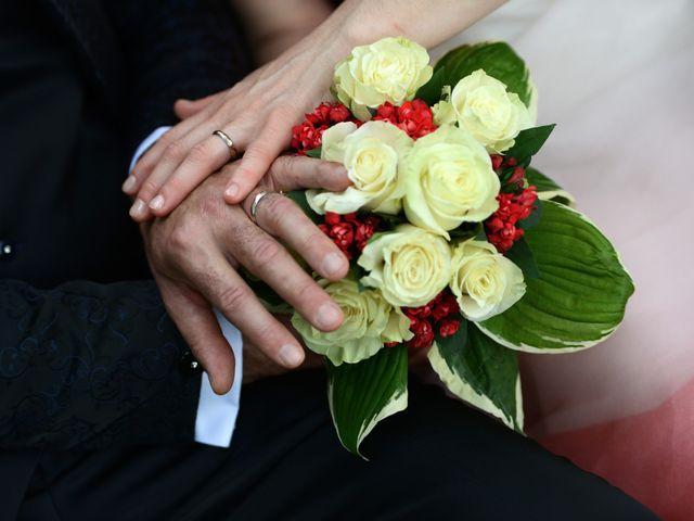 Il matrimonio di Davide e Laura a Castelnovo Bariano, Rovigo 43