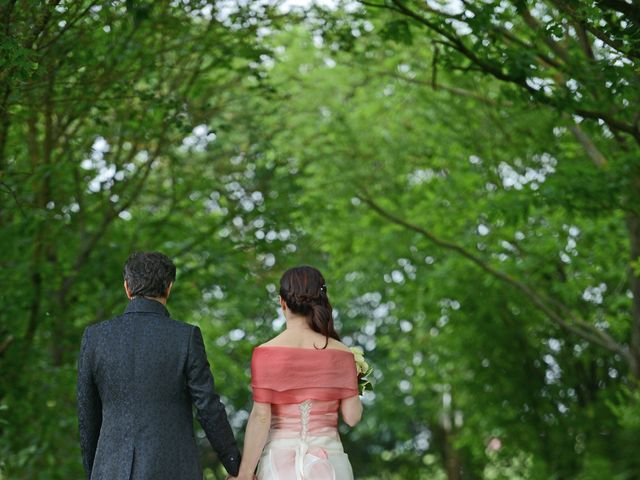 Il matrimonio di Davide e Laura a Castelnovo Bariano, Rovigo 44